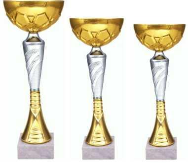 Pokali za tekmovanja, mali
