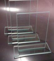 Steklene plakete za graviranje